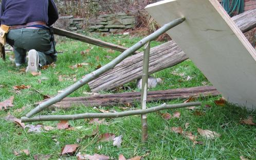 How To Make Animal Traps For Survival