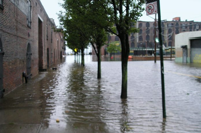Are You Prepared To Survive A Flood?