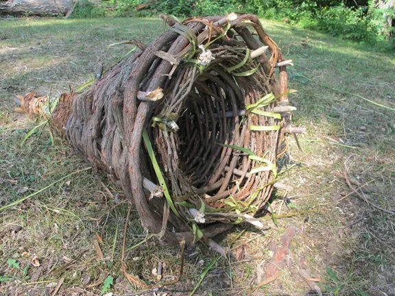 How To Make A Funnel Fish Trap