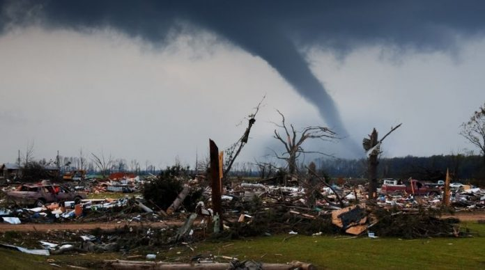 Are You Prepared To Survive Natural Disasters